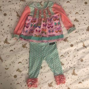 Matilda Jane Shirts & Tops - Matilda Jane Outfit